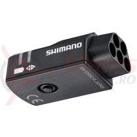 Junction-A Shimano SM-EW90-B Dura Ace DI2 pentru Ghidon TT