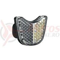 K-front reflector Litemove for SE70/SE110/SE150 incl. fork bracket