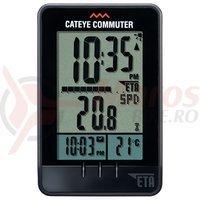 Kilometraj Cateye CC-COM10W 8F Beta