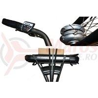 Kit bicicleta electrica cu motor Bafang, 36V, 250W