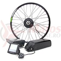 Kit bicicleta electrica roata 27,5