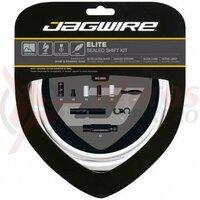 Kit bowden schimbator Jagwire Elite (SCK001) XEX / STS-EL, alb, 3200mm (include toate piesele necesare montarii) AM