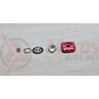 Kit buton ajustare rebound Rock Shox 11 Boxer TM/R2C2/WC
