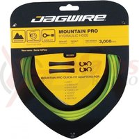 Kit conducta hidraulica Jagwire Mountain Pro (HBK406) Kevlar verde Merida 3000mm