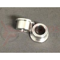 Kit mounting hardware Fox 2 piece 8mm mounting width 0.648 REF 213-29-032-D (12)