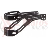 Kit pentru sa Elite skekane rear mount system black