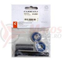 Kit rulmenti CUBE Main Pivot Set 8514 (19_FSV-120-29) Stereo 120 29
