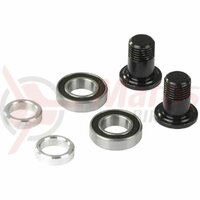 Kit rulmenti CUBE Seat Stay to Link Set 10532