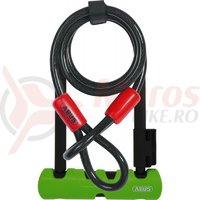 Lacat Abus 410/150HB 180SH 34+Cobra 10/120