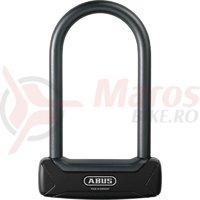 Lacat Abus 640/135HB150 Granit Plus negru