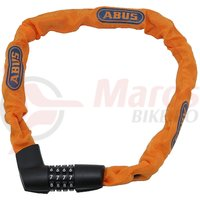 Lacat Abus Tresor 1385/75 orange neon