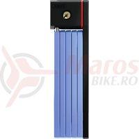 Lacat Abus uGrip Bordo 5700/80 pliabil albastru
