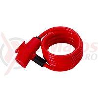 Lacat BBB BBL-6103 8x1500 mm QuickSafe Rosu