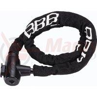 Lacat BBB PowerLink BBL-48 18mmx100cm negru C
