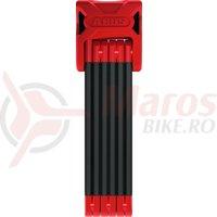 Lacat bicicleta Abus Bordo 6000/90 rosu ST