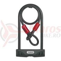 Lacat bicicleta Abus Facilo 32/150HB230+USH+Cobra 10/140 Abus 477003