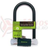 Lacăt Bikefun Full-Back 165x320 profil U