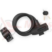 Lacat cablu Kross KZK 300S 15*1200mm