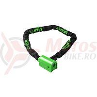 Lacat Luma Enduro 5 Chain 100 cm verde C20