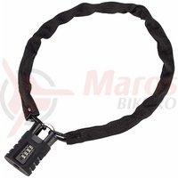 Lacat RFR Chain Lock CMPT5x5x1000 mm