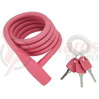 Lacata Knog Party Coil 10*1300mm 3/10 rose