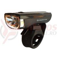 Lampa fata BikeForce-3W LED-120 LM
