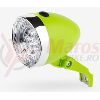Lampa fata Le Grand Sunlight II, 3 leduri green
