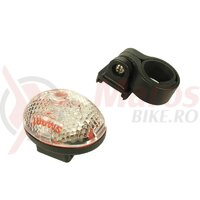 Lampa Fata / Sclipitor - 1 LED, 2 functii, baterii - Smart RL302WW