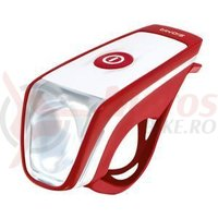 Lampa Fata Sigma Siggi Red Usb
