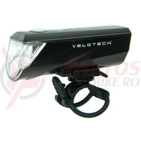 Lampa fata Velotech 3W
