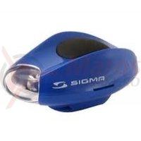 Lampa spate Sigma Micro Albastru/LED-Rosu
