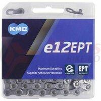 Lant E-Bike KMC e12 EPT 12v 130 zale