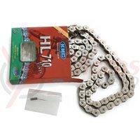 Lant KMC HL 710 silver 104 zale