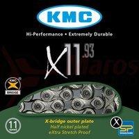 Lant KMC X11.93 11v 114 zale