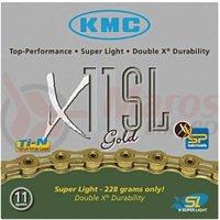 Lant KMC X11 SL auriu