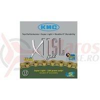 Lant KMC X11 SL Gold 11 viteze