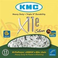 Lant KMC X11e 11v 114 zale
