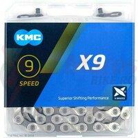 Lant KMC X9 Gray 1/2x1/128