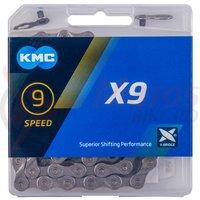 Lant KMC X9 Grey