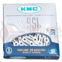 Lant Kmc X9SL 9 viteze 1/2x11/128