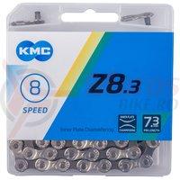 Lant KMC Z8.3 21-24v silver/grey