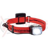 Lanterna cap Sigma Siled Xtreme Led