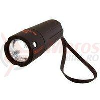 Lanterna fata - Sigma - Quadro, baterii, 4 led, 3 functii