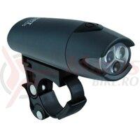 Lanterna fata - Smart BL183, baterii, 3 led, 2 functii