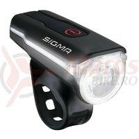 LED battery headlight Aura 60 USB SIGMA