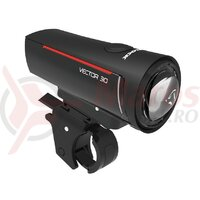 Lumina fata TRELOCK LED Light Set LS 300/740 I-go Vector