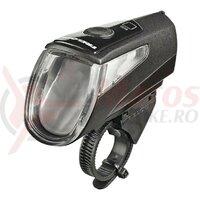 Lumina Trelock LED I-go Power LS 460 black, mount ZL 760, 40 lux