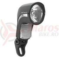 Far fata Busch&Muller LED Headlight Lumotec IQ Upp dinam