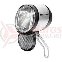 Lumina fata TRELOCK LED Headlight Bike-i® Prio 50 Lux LS 910 eBike