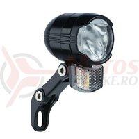 Far fata LED Shiny 80 lux eBike version